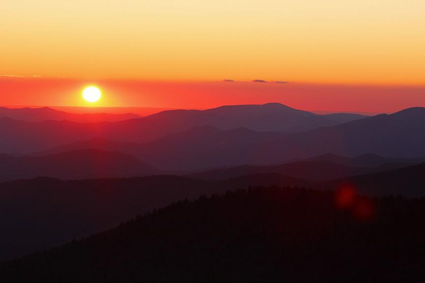 Great Smoky Mountains National Park Announces Closures for 2013