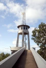Look Rock Observation Tower