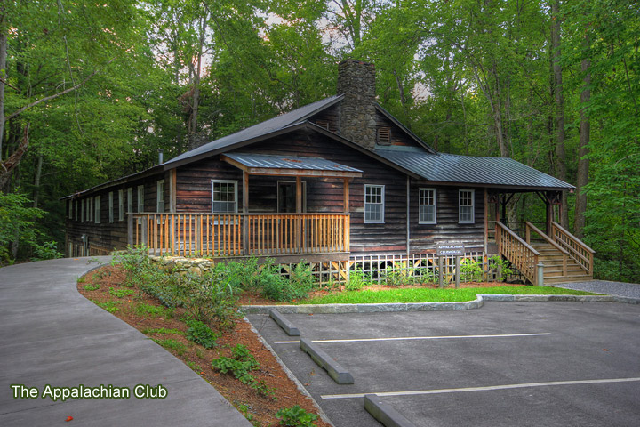 Elkmont Appalachian Club
