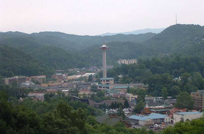 gatlinburg