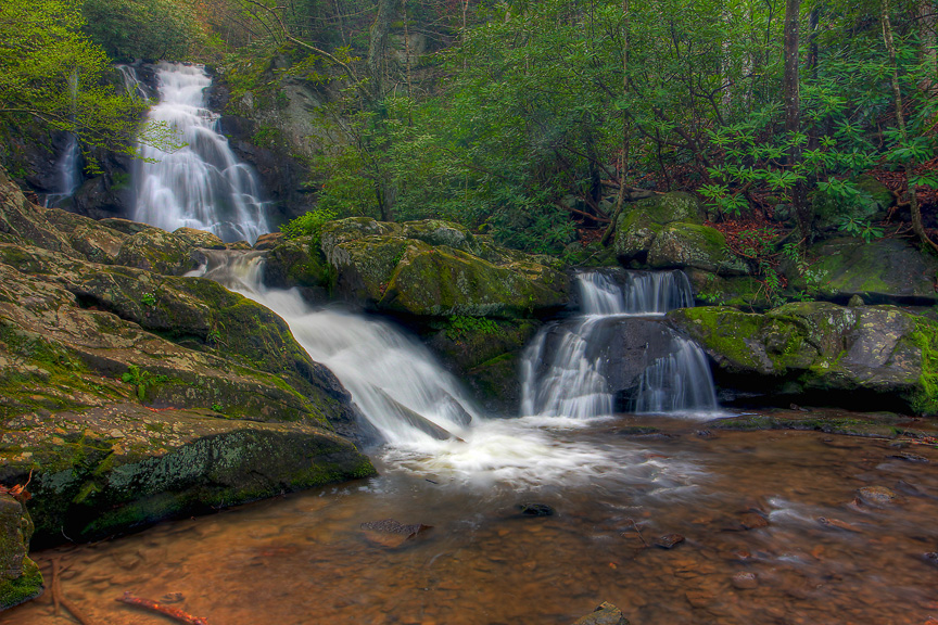 10 Things To Do In The Great Smoky Mountains This Spring