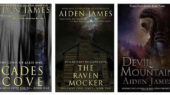 Aiden James Books