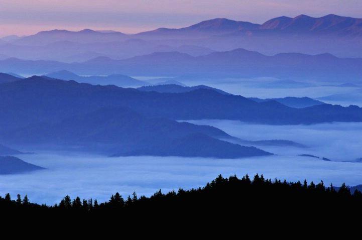 Clingmans Dome Road Opening This Weekend Great Smoky